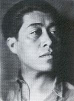 Xavier Guerrero 1923